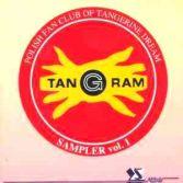 Sampler V.1 / Tangram / 1995 XService