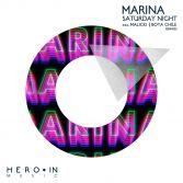 MaRina / Saturday Night Remixes / 2013 Hero-In Music