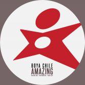 Boya Chile / Amazing / 2011 Starlight