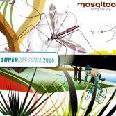 Mosqitoo / Bring Me Joy / 2006 Kayax