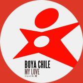 Boya Chile / My Love / 2010 Starlight