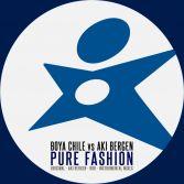 Boya Chile&Aki Bergen / Pure Fashion / 2011 Starlight